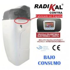 Descalcificador RADIKAL CONTRA E-35