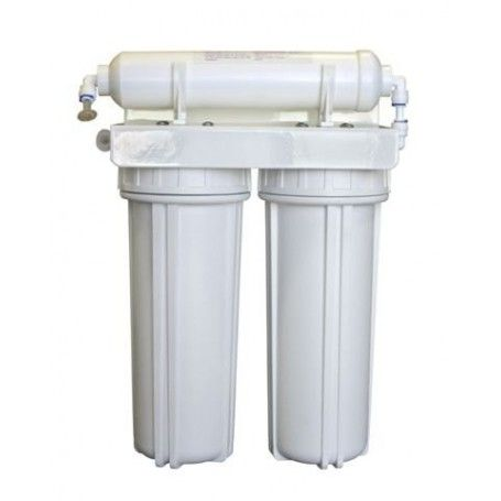 Filtro Dispensador Doble (Bajo Encimera)