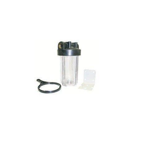 """Vaso Contenedor para Filtros de 10"""" x 4,5"""""""