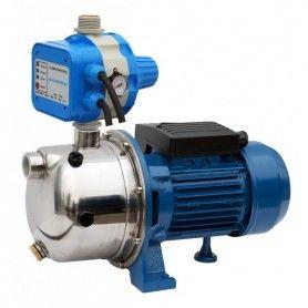 Grupo de presión 1Cv GP-JETINOX 100/AQUACONTROL-MC