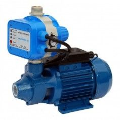 Grupo de presión 0,5Cv GP-PE 50/AQUA.