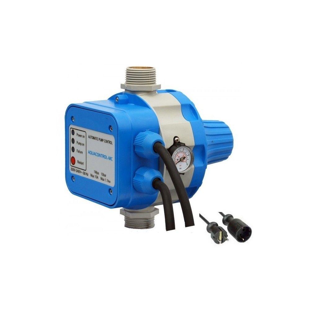 Regulador de presión aquacontrol-plus-mc BCN bombas Accesorios y herramientas de fontanería