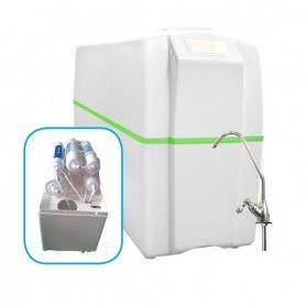 Equipo Compacto de Osmosis Inversa 5 Etapas (RO-5)