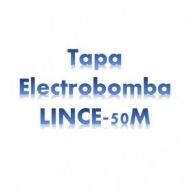 Tapa para electrobomba de Piscina LINCE-50M