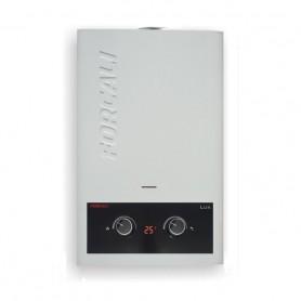 Calentador Atmosferico automatico a gas 10 Litros FORCALI  Gas Natural