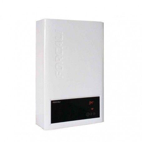 Calentador Estanco encendido automatico a gas 12 Litros FORCALI  Butano Propano