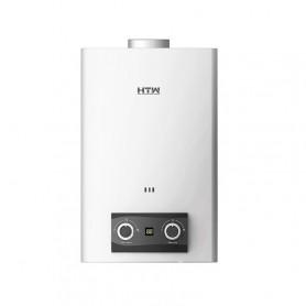 Calentador Atmosferico a gas automatico 10 Litros EASY by HTW  Butano Propano