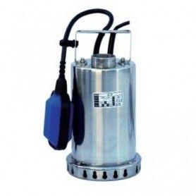 Electrobomba Sumergible 0,5 Cv SX - 50 (Monofásica)