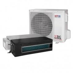 Aire acondicionado por Conducto 8,3 Kw HTW 7138 frigorias 3DC Inverter L01