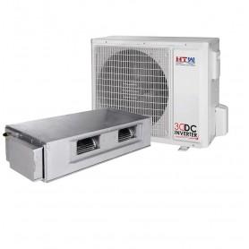 Aire acondicionado por Conducto 11.50 Kw HTW 9890 frigorias 3DC Inverter L01