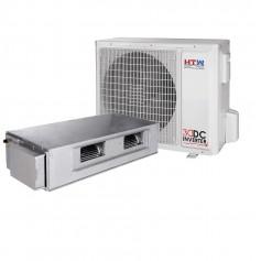 Aire acondicionado por Conducto 14.00 Kw HTW 12040 frigorias 3DC Inverter L01