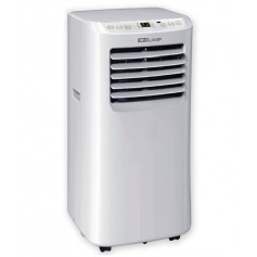 Aire acondicionado portátil ICELuxe by HTW