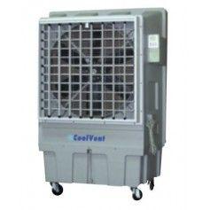 Climatizador evaporativo portátil Tecna MOVILCOOL KT-24