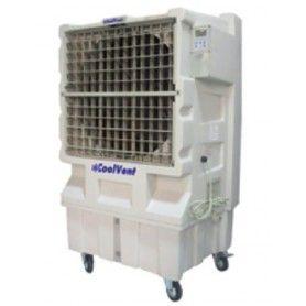 Climatizador evaporativo portátil Tecna MOVILCOOL KT-12