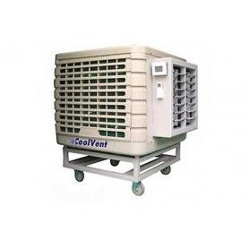 Climatizador evaporativo portátil Tecna MOVILCOOL XZ10-18Y-1