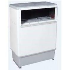 Climatizador evaporativo de pared Tecna MOVILCOOL FCB08-EQ