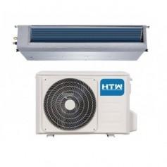 Aire acondicionado por Conducto 5,28 Kw HTW 4540 frigorias Inverter IX43