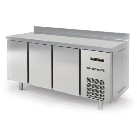 Mesa fría GN 1/1 refrigeración Gama Speed MGD-180 Docriluc