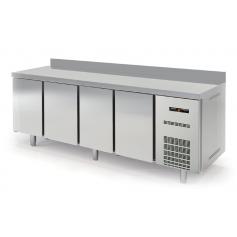 Mesa fría GN 1/1 refrigeración Gama Speed MGD-225 Docriluc