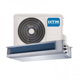 Aire acondicionado Conducto Inverter HTW 4500 frig/h bomba calor IX43-R32