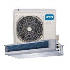 Aire acondicionado Conducto Inverter HTW 9000 frig/h bomba calor IX43-R32