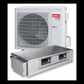 Aire acondicionado Conducto 11.50 Kw Giatsu 9900 Frig/h 3DC Inverter L01