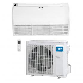 Aire acondicionado Suelo Techo Inverter HTW 6000 frig/h bomba calor L01-R32