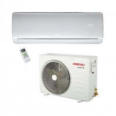 Aire acondicionado Split Inverter Forcali 4500 frig/h - bomba calor