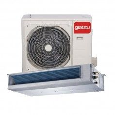 Aire acondicionado Conducto Inverter GIATSU 6000 frig/h bomba calor IX43-R32