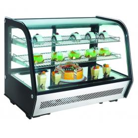 Vitrina refrigerada sobre mostrador Aneto 100 Fred
