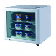 Expositor de congelación sobre mostrador MINIEXPO BT 50 Fred