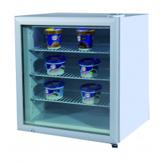Expositor de congelación sobre mostrador MINIEXPO BT 90 Fred