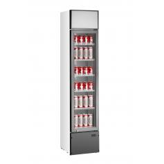Armario expositor refrigerado de bebidas EXPO 210 TN Fred