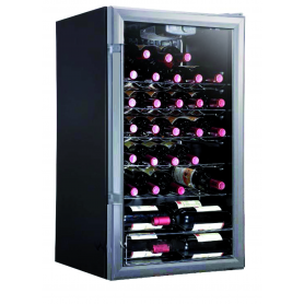 Armario expositor de vinos BACO 98 P Fred
