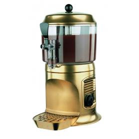 Chocolatera de 5 litros Delice 5 Gold Ugolini