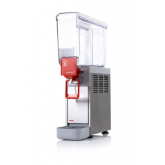 Distribuidor de bebidas frías 8 litros COMPACT 8/1 Ugolini