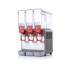 Distribuidor de bebidas frías 8 litros COMPACT 8/3 Ugolini