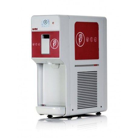 Maquina helado soft QUICKGEL MIXER Ugolini