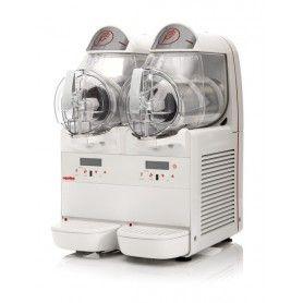 Maquina helado soft MINI GEL PLUS2 Ugolini
