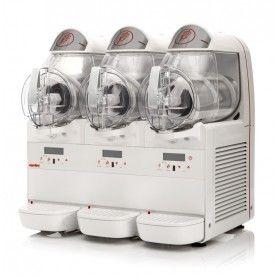 Maquina helado soft MINI GEL PLUS3 Ugolini