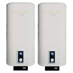 Termo eléctrico instantáneo EcoThermo Titan 2 Dual Climastar 80 litros
