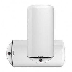 Termo eléctrico 80 Litros Thermor Slim Ceramics Reversible
