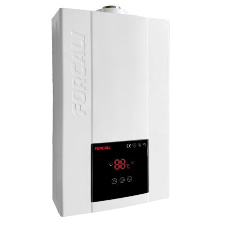 Calentador Estanco Bajo Nox 12 Litros a Gas Natural Forcali