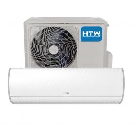 Aire acondicionado Split Inverter HTW 2200 frig/h bomba calor INNOVA