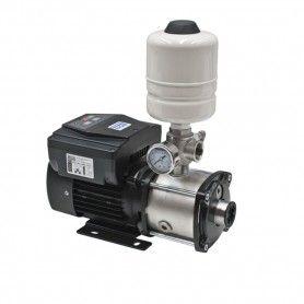 Grupo de presión compacto con variador de frecuencia 1,3 Cv  GPVF