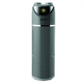 Acumulador aerotérmico 200 litros VA1 HTW (Compatible con energía solar)
