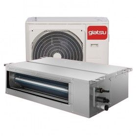 Aire acondicionado Conducto Inverter Giatsu 4500 frig/h Serie Premium