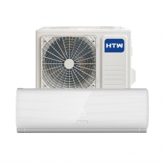 Aire acondicionado Split Inverter HTW 2250 frig/h PURE LIGHT