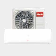 Aire acondicionado Split Inverter Giatsu 3000 frig/h VIOLET UV