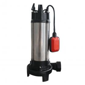 Electrobomba sumergible con sistema de trituración 1.8 Cv GRINDER - 180 M